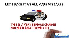 Affordable DUI Attorney Video Commercial - Version 1