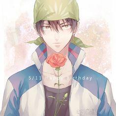 Kaido Kaoru - Tennis no Ouji-sama - Image - Zerochan Anime Image Board The Prince Of Tennis, Cardcaptor Sakura, Anime, Geek Stuff, Fandoms, Manga, Guys, Fictional Characters, Kpop