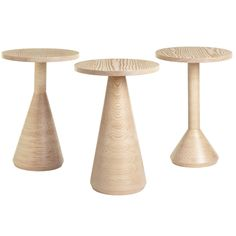 Gavin Coyle JAC Side Tables | Side Tables | Occasional Tables | Furniture | Heal's