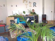 Y5 VIENNA | SHOWROOM FOR FAIR FASHION Upcycling Design, Upcycling Fashion, Vienna, Showroom, Plants, Milk, Plant, Fashion Showroom, Planting