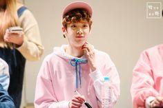 [02.04.16] Suwon Fansign Event - SanHa
