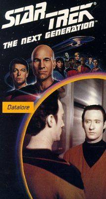 """Star Trek: The Next Generation"" Datalore (TV episode 1988) - IMDb s1e12"