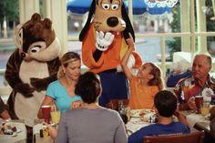 Plano de refeições Disney: como funciona