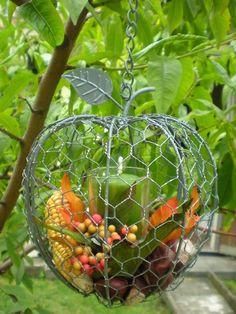 wire apple