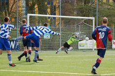 Goal! Oliveo A1 Pijnacker - #voetbal #soccer