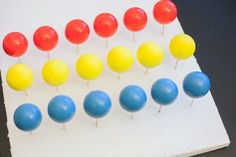 An effective learning method is an interactive hands-on approach to chemistry by crafting models of atoms, in this case sodium., using readily available craft materials. Carbon Atom Model, 3d Atom Model, Atom Model Project, Science Project Models, Science Projects, Science Experiments, School Projects, Projects For Kids, Science Fun