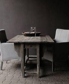 Gateleg /Hangoor tafel