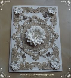 Ellys Card Corner