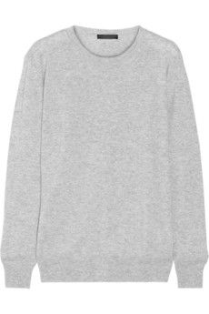 The Row Rose cashmere sweater | NET-A-PORTER