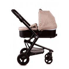 Kinderkraft - Carucior 2 in 1 Kraft Vanilla Strollers At Disney World, Baby Transport, Travel System, 2 In, Big Kids, Baby Strollers, Car Seats, Infant, Vanilla