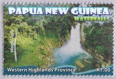 Waghi Falls