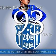 Happy Founders Day to my wonderful sorority, Zeta Phi Beta Sorority, Inc. 93 years of Finer Womanhood, Scholarship Service and Sisterly Love!!!