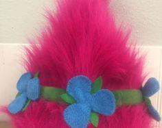 Pink Troll Hat
