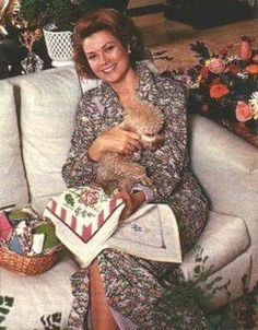 Grace Kelly~ Lycette Designs