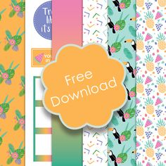 This domain may be for sale! Digital Paper Free, Free Digital Scrapbooking, Digital Scrapbook Paper, Free Paper, Digital Papers, Printable Scrapbook Paper, Printable Planner Stickers, Printable Paper, Free Printables