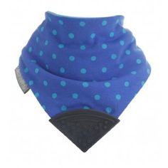 Neckerchew - a must have item for teething tots!