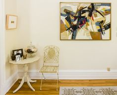 Conquering Your Fear of Color: Eight Baby Steps | Apartment Therapy
