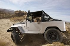 29 Best ICON FJ40 images in 2013 | Land cruiser, Toyota land