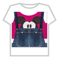 Customize your avatar with the Julia MineGirl and millions of other items. Mix & match this t shirt with other items to create an avatar that is unique to you! Roblox Funny, Roblox Roblox, Play Roblox, Roblox Memes, Cute Mickey Mouse, Mickey Mouse T Shirt, Roblox Online, Roblox Gifts, Roblox Animation