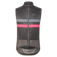 Brevet Insulated Gilet | Rapha Site