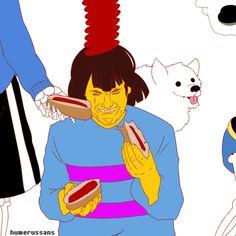 """Need more, kid? Undertale Memes, Undertale Ships, Undertale Fanart, Funny Marvel Memes, Skeleton Art, Vine Compilation, Popular Cartoons, Anime Life, Frisk"