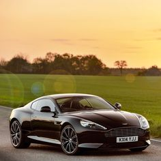 The Aston Martin DB9 Carbon Edition - Timeless elegance delivered with striking confidence. This exclusive special edition sees minimal adornment achieve maximum impact, fusing simplicity, discretion and drama in a unique dark theme. http://www.astonmartin.com/cars/the-new-db9/db9-carbon-edition #AstonMartin #Cars #Luxury #Carbon #Black
