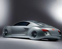 Audi RSQ Concept 2004
