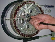 rear hub motor for electric bike Electric Bike Motor, Home Appliances, House Appliances, Appliances