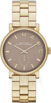 Marc by Marc Jacobs MBM3281 - Zegarek damski - Sklep internetowy SWISS