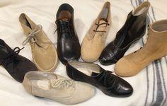 Calzados Varios Tap Shoes, Dance Shoes, Oxford Shoes, Women, Fashion, Calla Lilies, Dancing Shoes, Moda, Fashion Styles