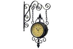 pe focuri de picioare vânzare bună de unde pot cumpăra 23 Best Ceasuri images | Clock, Wall, Shabby chic clock