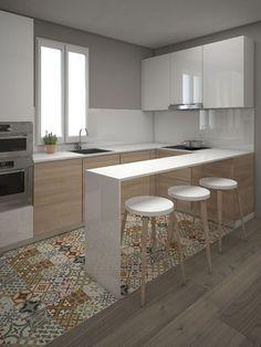 09 Modern Contemporary Kitchen Ideas