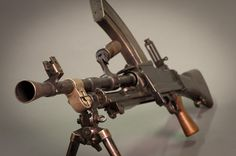 bren light machine gun - Google Search