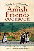 Amish Friends Cookbook recipes