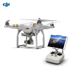 959.00$  Buy now - http://alip2v.worldwells.pw/go.php?t=1845544307 - DHL Free DJI Phantom 3 Professional Quadcopter Helicopter RC Drone 4K Camera PK Phantom 2 vision + walkera q500 959.00$