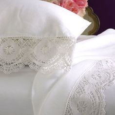 Olatz Camilla Collection Egyptian cotton bedlinens
