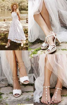 Bridal Shoes, Barefoot Sandals, Anklets, Foot Jewelry, Body Jewelry. All available online at Foreversoles.com. Discount code: FSPINTEREST to receive 5% off everything and anything! xox