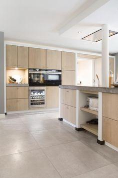 Cuisines Design, Wall Oven, Kitchen Design, Modern Design, New Homes, Kitchen Cabinets, Interior, Bungalows, Home Decor
