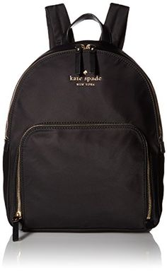 Designer Backpacks for Women · kate spade new york Watson Lane Hartley  Black  gt  gt  gt  You can 2fb940247f582