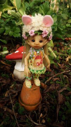 preorder for bjd light tan  Yindi please read listing fully fairy elf fairie
