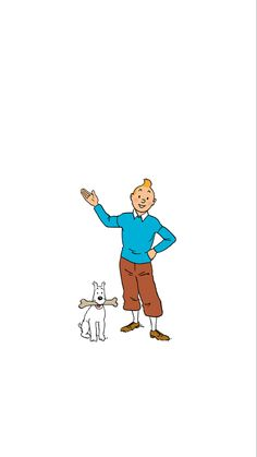 아이폰 tintin 에르제땡땡 캐릭터 배경화면_02 : 네이버 블로그 Tumblr Wallpaper, Disney Wallpaper, Iphone Wallpaper, Cool Wallpapers For Phones, Cute Wallpapers, Tin Tin Cartoon, Ligne Claire, Any Book, Cute Images