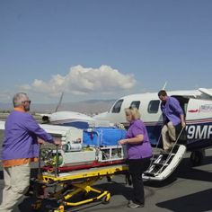 NICU transport team | BestMedicine by Renown Health