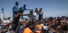 RS Notícias: União Europeia apresenta plano para aliviar pressã...