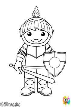 dibujo tritones infantil - Buscar con Google