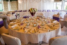 Rocquettes Hotel - Creative Events Guernsey, Wedding Receptions, Events, Table Decorations, Creative, Home Decor, Happenings, Homemade Home Decor, Decoration Home