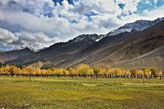 Autumn Phandar Valley | by imranthetrekker , Bien venu au Pakistan