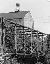 Historic Savage Mill. Photoshoot Location