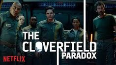 The Cloverfield Paradox Trailer. This is the first trailer to come out, and the movie is available on Netflix right after the Super Bowl. This, among many many other reasons, is why I love the Cloverfield franchise. Best Sci Fi Movie, Sci Fi Movies, Movies To Watch, Horror Movies, Movie Tv, 2018 Movies, Movies Online, Daniel Brühl, Trailer Peliculas