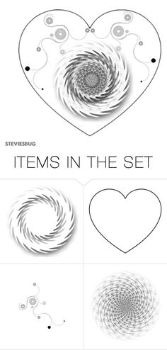 """""""Untitled #244"""" by steviesbug ❤ liked on Polyvore featuring art"""
