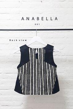 Anabella 001 IDR 420.000